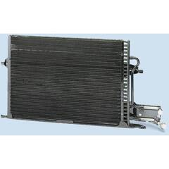Condenser, air conditioning BOLK - BOL-C0217178