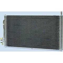 Condenser, air conditioning BOLK - BOL-C0217194