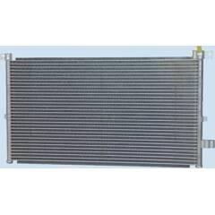 Condenser, air conditioning BOLK - BOL-C0217227