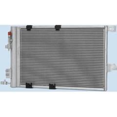 Condenser, air conditioning BOLK - BOL-C0217319