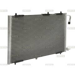 Condenseur de climatisation BOLK - BOL-508102906