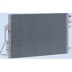 Condenseur (climatisation) BOLK - BOL-C0217135