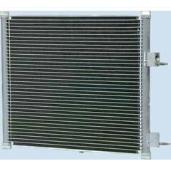 Condenseur (climatisation) BOLK - BOL-C0217160