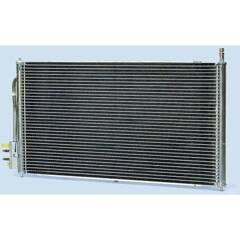 Condenseur (climatisation) BOLK - BOL-C0217194