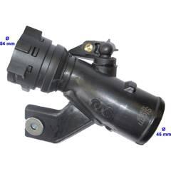 Durite de turbocompresseur BOLK - BOL-I120044