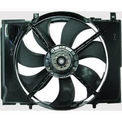 Radiator Fan BOLK - BOL-C021020