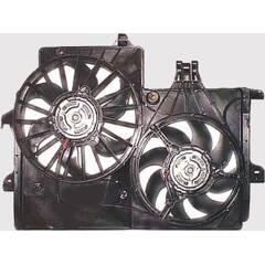 Radiator Fan BOLK - BOL-C021156