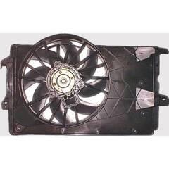 Radiator Fan BOLK - BOL-C021157