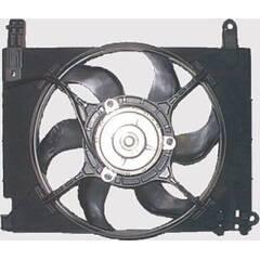 Radiator Fan BOLK - BOL-C021209