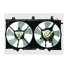 Radiator Fan BOLK - BOL-C021267