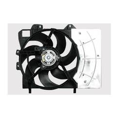 Radiator Fan BOLK - BOL-C021321
