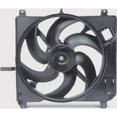 Radiator Fan BOLK - BOL-C021353