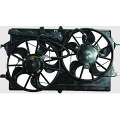 Radiator Fan BOLK - BOL-C021400