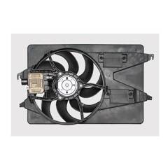 Radiator Fan BOLK - BOL-C021415