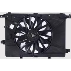 Radiator Fan BOLK - BOL-C021532