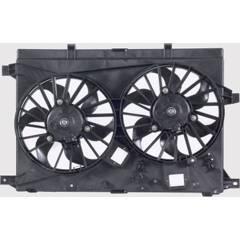 Radiator Fan BOLK - BOL-C021533