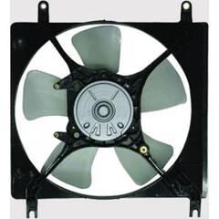Radiator Fan BOLK - BOL-C021554