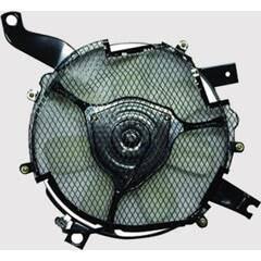 Radiator Fan BOLK - BOL-C021565