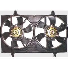 Radiator Fan BOLK - BOL-C021589