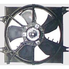 Radiator Fan BOLK - BOL-C021609