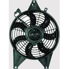 Radiator Fan BOLK - BOL-C021624