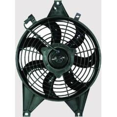 Radiator Fan BOLK - BOL-C021626