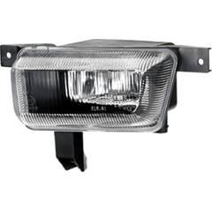 Fog Light BOLK - BOL-24439800