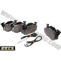 Brake Pad Set BOLK - BOL-0391