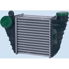 Intercooler (échangeur) BOLK - BOL-C031664