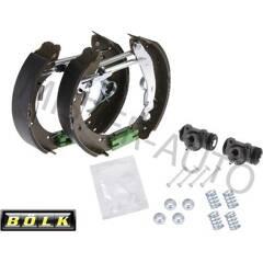 Kit de freins arrière (prémontés) BOLK - BOL-12356