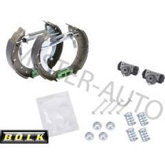 Kit de freins arrière (prémontés) BOLK - BOL-12364