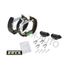Kit de freins arrière (prémontés) BOLK - BOL-12534
