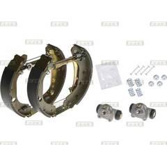 Kit de freins arrière (prémontés) BOLK - BOL-C012396