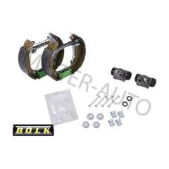 Kit de freins arrière BOLK - BOL-12182