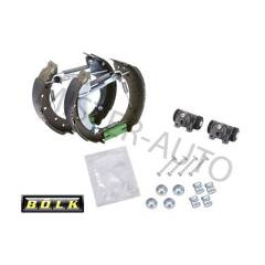 Kit de freins arrière BOLK - BOL-12362