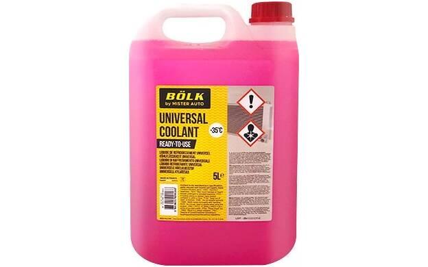 Coolant -35 ° 5L ( G12 )