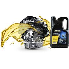 Motorolie BOLK 5w30 C3 - 5 Liter BOLK - BOL-D091018
