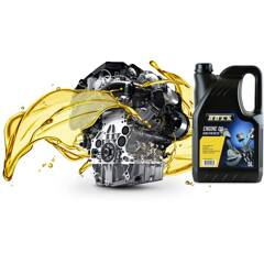 Motorolie BOLK 5w30 A5 - 5 Liter BOLK - BOL-G091084