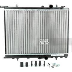 Radiator, engine cooling BOLK - 17115012
