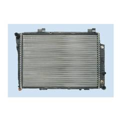 Radiator, engine cooling BOLK - BOL-C011483