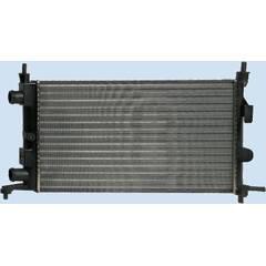 Radiator, engine cooling BOLK - BOL-C011583