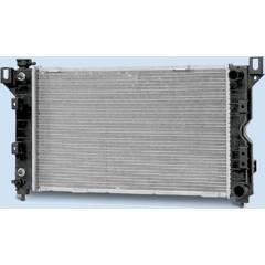Radiator, engine cooling BOLK - BOL-C012030