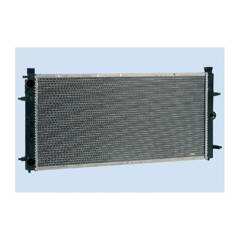Radiator, engine cooling BOLK - BOL-C012346