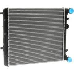 Radiator, engine cooling BOLK - BOL-D011136