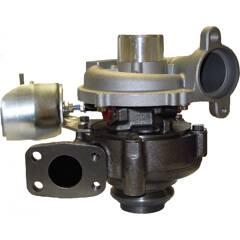 Turbocompresseur BOLK - BOL-K070388
