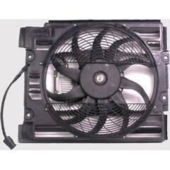 Ventilateur (refroidissement moteur) BOLK - BOL-C021219