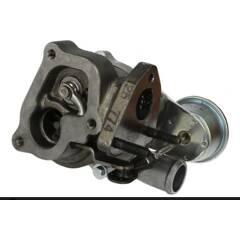 Pressure Accumulator, retarder BorgWarner - 3K - 5435-988-0019