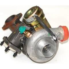 Pressure Accumulator, retarder BorgWarner - 3K - 5435-998-0033