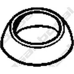 Bague d'étanchéité (tuyau d'échappement) BOSAL - 256-194