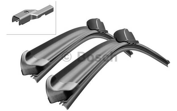 FITS FORD KUGA MK2 Bosch Aerotwin Plus Pare-brise Balais d/'essuie-glace